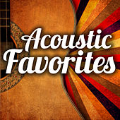 Acoustic Favorites by Various Artists