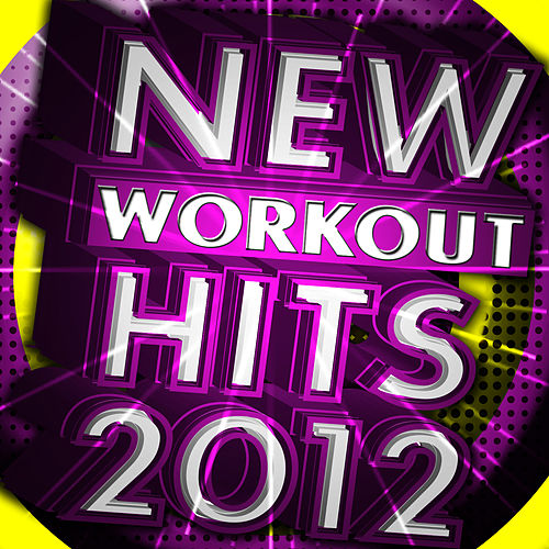 New Workout Hits 2012 by Cardio Workout Crew