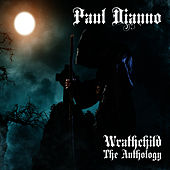 Wrathchild - The Anthology by Paul Di'anno