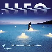 The Chrysalis Years Vol 2 (1980-1986) by UFO