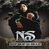 Hip Hop Is Dead von Nas