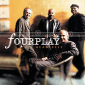 Heartfelt von Fourplay