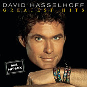 Greatest Hits by David Hasselhoff