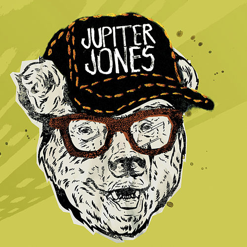 Jupiter Jones by Jupiter Jones
