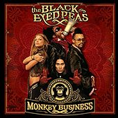 Monkey Business von The Black Eyed Peas