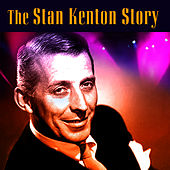The Stan Kenton Story by Radio Broadcast