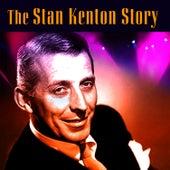 The Stan Kenton Story by Radio Broadcast