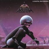Astra von Asia