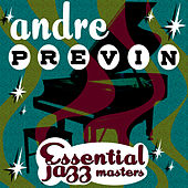 Essential Jazz Masters by André Previn