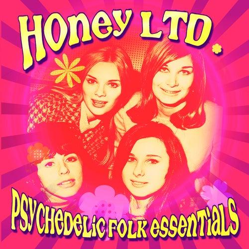 Psychedelic Folk Essentials by Honey Ltd.
