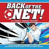 Back Of The Net! von Various Artists