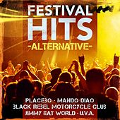 Festival Hits - Alternative von Various Artists