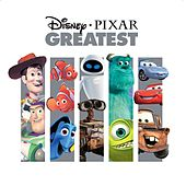 Disney/Pixar Greatest von Various Artists