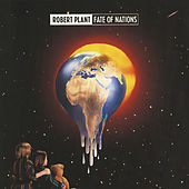 Fate Of Nations von Robert Plant