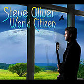 World Citizen by Steve Oliver