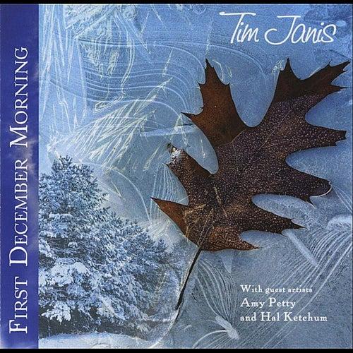 First December Morning by Tim Janis