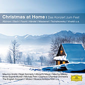 Christmas at Home - Das Konzert zum Fest von Various Artists