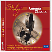 Best of Cinema Classics von Various Artists