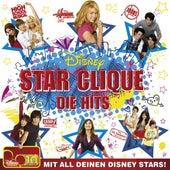Disney Star Clique - Die Hits von Various Artists