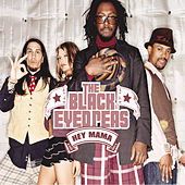 Hey Mama von The Black Eyed Peas