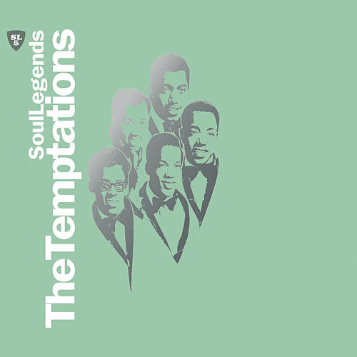 Soul Legends von The Temptations