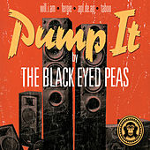 Pump It von The Black Eyed Peas