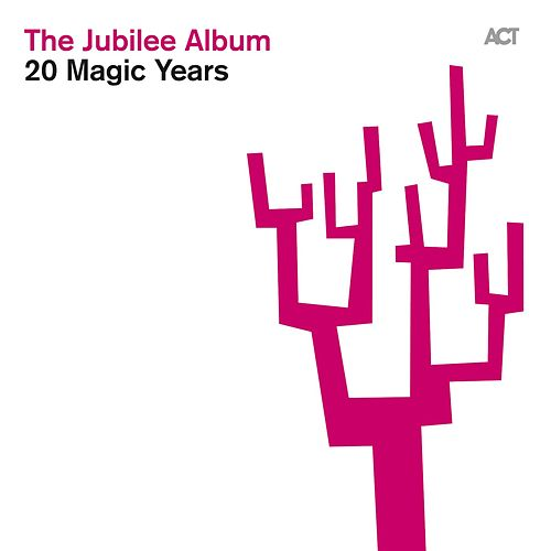 The Jubilee Album - 20 Magic Years by Various Artists