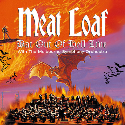 Dead Ringer For Love - Live Feb 2004 by Meat Loaf