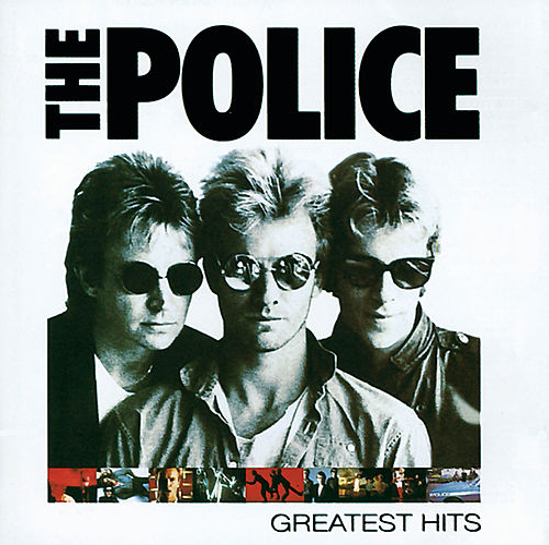 Greatest Hits von The Police