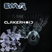 Jak Is Bak - EP4 - Clakernoid by Various Artists
