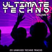 Ultimate Techno Vol 4 by Various Artists