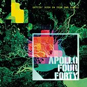 Gettin' High On Your Own Supply by Apollo 440