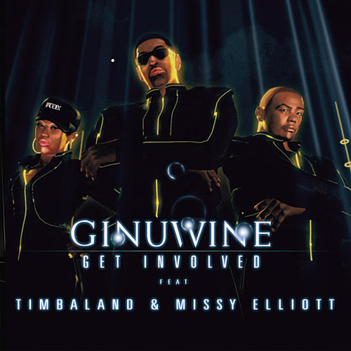Get Involved von Ginuwine