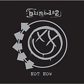Not Now von blink-182
