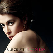 Plus De Diva by Julie Zenatti