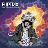 Third Eye of the Storm by Fliptrix