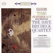Time Further Out by Various Artists