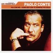 Les Essentiels von Paolo Conte
