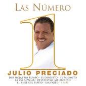 Las Numero 1 De Julio Preciado by Julio Preciado