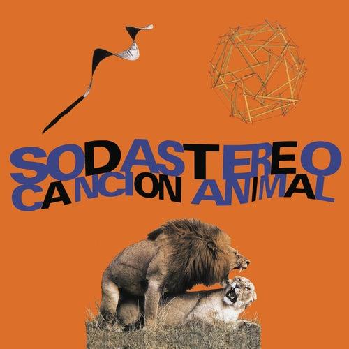 Canción Animal by Soda Stereo