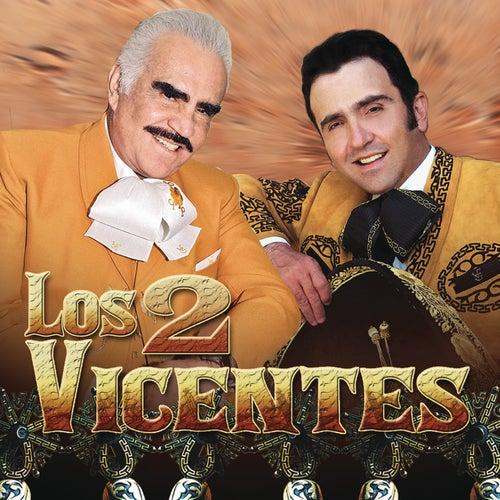 Los 2 Vicentes by Vicente Fernández