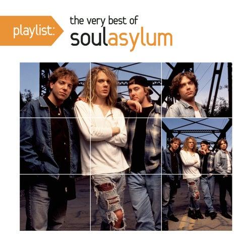 Playlist: The Very Best Of Soul Asylum by Soul Asylum