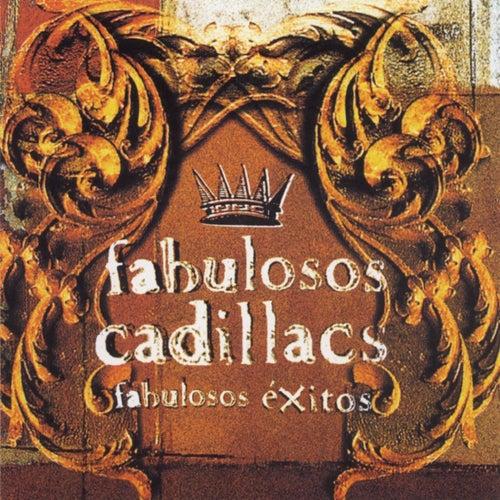 Fabulosos Exitos by Los Fabulosos Cadillacs