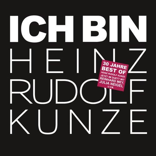 Ich bin - im Duett mit by Heinz Rudolf Kunze
