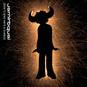 (Don't) Give Hate A Chance von Jamiroquai
