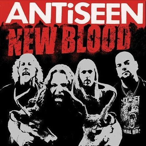 New Blood by Anti-Seen
