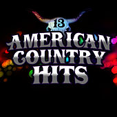 Today's Top Country Hits, Vol. 13 by American Country Hits