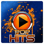 Pop Hits, Vol. 4 by The Hitters