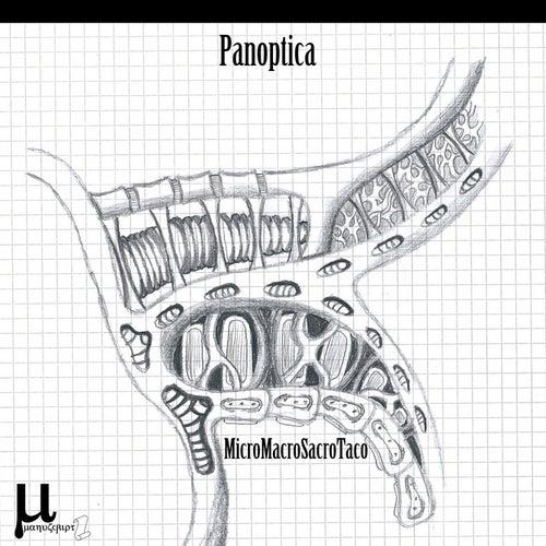MicroMacroSacroTaco by Panoptica