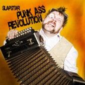 Slapstar: Punkass Revolution by Various Artists